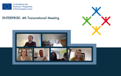 This is what we discussed during the 4th Transnational Meeting of pur project